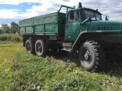 Урал 43203. Продаётся урал 43203, 10 850 куб. см., 15 000 кг.