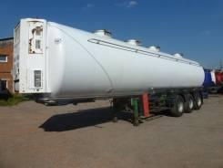 Magyar. Полуприцеп цистерна пищевая , 29 000 кг.