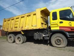 OM. Продам грузовой самосвал, 9 726 куб. см., 25 000 кг.