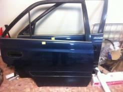 Дверь боковая. Toyota Carina, AT211, CT215