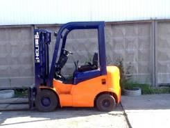 Heli CPD15. Автопогрузчик Heli CPCD 15, 1 500 кг.