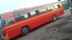 Daewoo BS106. Daewoo BS 106, 32 места
