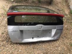Дверь багажника. Honda Insight, ZE2