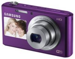 Samsung DV150F. 15 - 19.9 Мп, зум: 5х