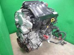 Двигатель в сборе. Nissan Qashqai, J10E, J10 Двигатель MR20DE
