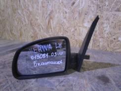 Зеркало заднего вида боковое. Opel Meriva