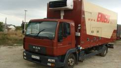 MAN 12. Продается грузовик Man, 400 050 куб. см., 12 000 кг.