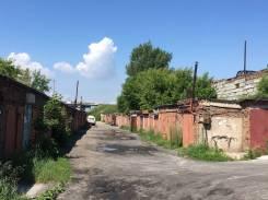 Гаражи капитальные. р-н Первомайский, 24 кв.м., электричество, подвал.
