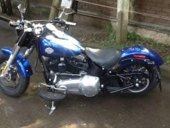 Harley-Davidson Softail Slim FLS. исправен, птс, с пробегом