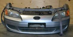 Ноускат. Toyota Cynos, EL52, EL52C