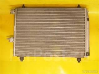Радиатор кондиционера. Peugeot 408