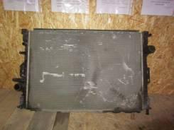 Радиатор охлаждения двигателя. Volvo: S60, XC60, V70, V50, S80, XC70