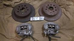 Тормозная система. Toyota Chaser, JZX90, JZX100 Toyota Cresta, JZX100, JZX90 Toyota Mark II, JZX90E, JZX90, JZX100 Двигатель 1JZGTE