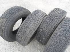 Bridgestone Winter Dueler DM-Z2. Зимние, без шипов, 2001 год, износ: 5%, 4 шт