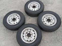 Dunlop Graspic DS-V. Зимние, 2005 год, износ: 10%, 4 шт
