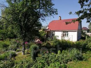 Продается дом с земельным участком. Улица Рыбацкая 23, р-н Весенняя, площадь дома 88кв.м., электричество 15 кВт, отопление электрическое, от частног...