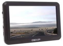 Навигатор dexp Auriga DS501