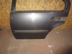 Дверь задняя левая Nissan Maxima (J30) 1988-1994