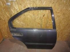 Дверь задняя правая Nissan Maxima (J30) 1988-1994