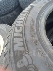 Michelin. Зимние, без шипов, 2009 год, износ: 20%, 4 шт