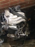 Двигатель в сборе. Volkswagen Golf Двигатель APK