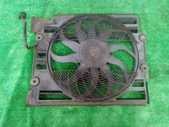 Вентилятор радиатора кондиционера. BMW 5-Series, E39