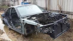 Toyota Mark II. Кузов марк 90