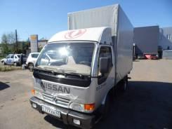 Nissan Atlas. Продам nissan atlas, 3 200 куб. см., 1 500 кг.