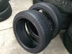 Bridgestone Potenza RE050. Летние, 2010 год, износ: 30%, 2 шт