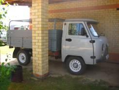 УАЗ 3303 Головастик. Продается грузовой УАЗ (головастик), 2 700 куб. см., 1 250 кг.