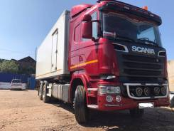 Scania. Продам R500, 16 000куб. см., 20 000кг.