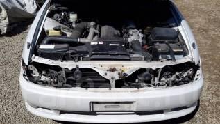 Toyota Mark II. JZX90