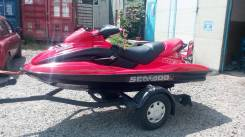 BRP Sea-Doo GTX. 140,00 л.с., Год: 2001 год