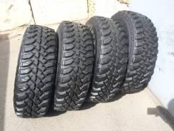 Bridgestone Dueler M/T. Грязь MT, 2012 год, износ: 20%, 4 шт