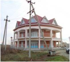 Жилой поселок (38 жилых домов) ст. Старокорсунская. 12 128 кв.м., собственность, аренда, электричество, вода, от частного лица (собственник)