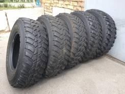 Dunlop Grandtrek MT2. Грязь MT, 2002 год, износ: 30%, 5 шт