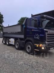 Scania. Продаётся !, 13 500 куб. см., 35 000 кг.