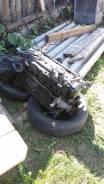Двигатель в сборе. Toyota: Mark II, Chaser, Verossa, Altezza, Cresta Двигатель 1GFE