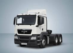 MAN TGS. Седельный тягач 26.400 6х4 BLS, 10 518 куб. см., 18 000 кг.