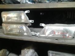Фара. Nissan Sunny, FB13, FB14