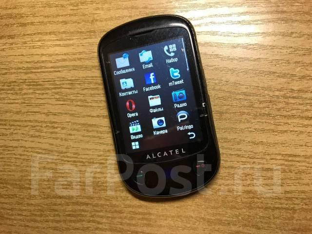 Alcatel OneTouch 710. Б/у