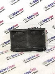 Радиатор охлаждения двигателя. Subaru Legacy, BE9, BE5, BEE, BH9, BH5, BHE Двигатель EJ206