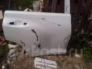 Дверь боковая. Toyota Land Cruiser Prado, KDJ150L