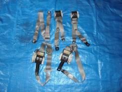 Ремень безопасности. Nissan Gloria, ENY34, Y34, HY34, MY34 Nissan Cedric, ENY34, HY34, MY34, Y34 Двигатели: RB25DET, VQ25DD, VQ30DD, VQ30DET