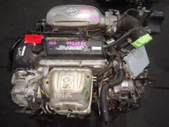Двигатель в сборе. Toyota: Corona Exiv, Carina ED, Camry, MR2, Curren, Caldina, RAV4, Carina E, Celica, Corolla, Corona, Vista, Altezza Двигатель 3SGE...