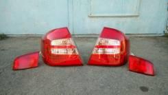 Оптика. Toyota Premio, ZZT240 Двигатель 1ZZFE