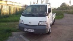 Nissan Vanette. Продам грузовик , 1 800 куб. см., 1 000 кг.