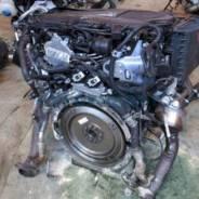 Двигатель 276.952 на Mercedes новый без обвеса