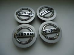 "Колпак колеса Nissan. Диаметр 6"", 1 шт."