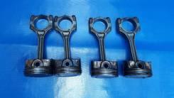 Поршень. Hyundai: Veloster, Elantra, Creta, i30, ix35, i40, i20, ix20, Accent, Avante, Tucson, Solaris Kia: Ceed, Cerato, Soul, Forte, K3, Venga, Prid...